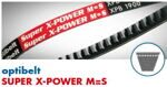 010776702  Ремень XPB2120 optibelt Super X-POWER 010776702 1583007033
